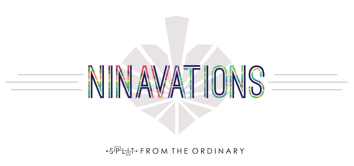 Ninavations | Split from the Ordinary